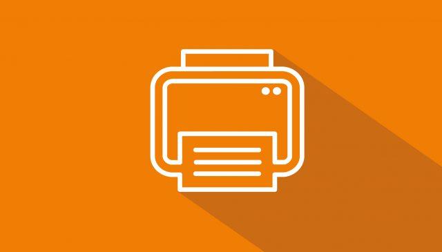 Security awareness tips en tricks | BeveiligMij.nl | Printers en scanners