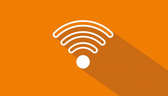 Security awareness tips en tricks | BeveiligMij.nl | Wifi-netwerken