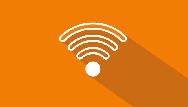 Security awareness tips en tricks | BeveiligMij.nl | Wifi-netwerken
