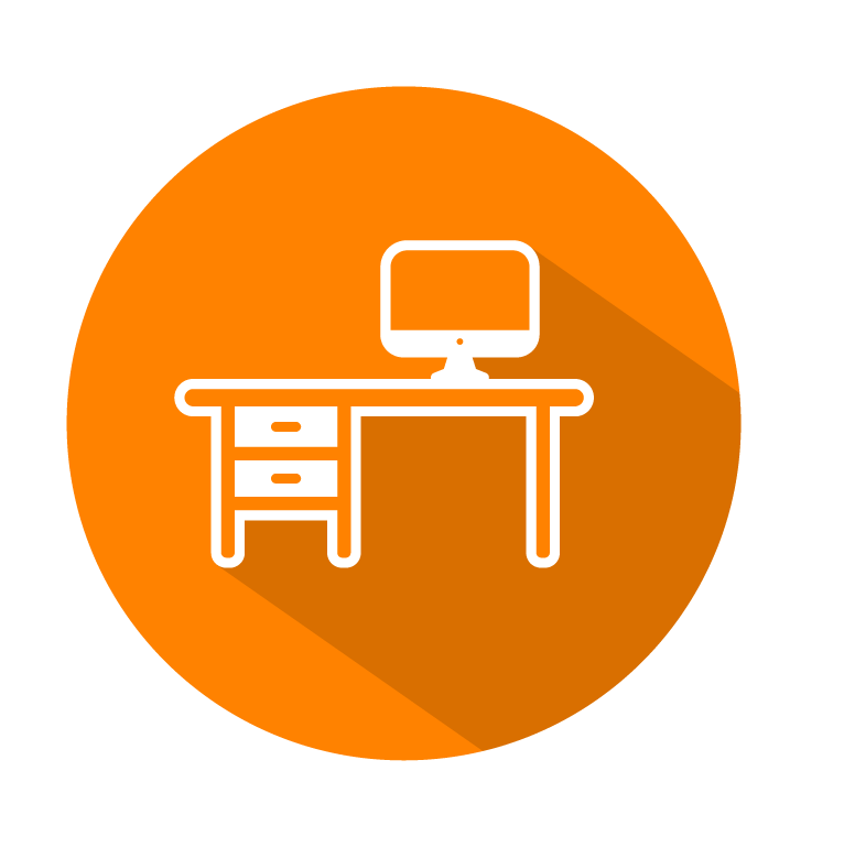 Veilige werkplek | Tips voor een clean desk | BeveiligMij.nl
