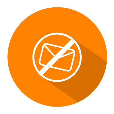 Spam verminderen | Tips om spam berichten te verminderen | BeveiligMij.nl