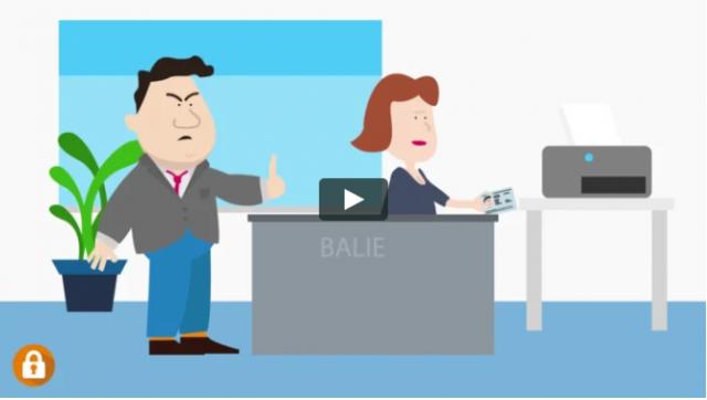 Security awareness video's | Identiteitsbewijzen | BeveiligMij.nl