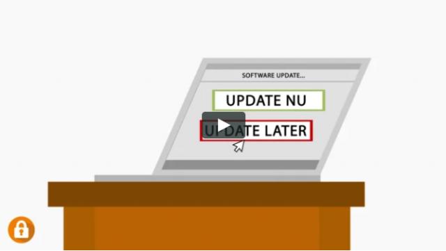 Security awareness video's | PC beveiliging | BeveiligMij.nl