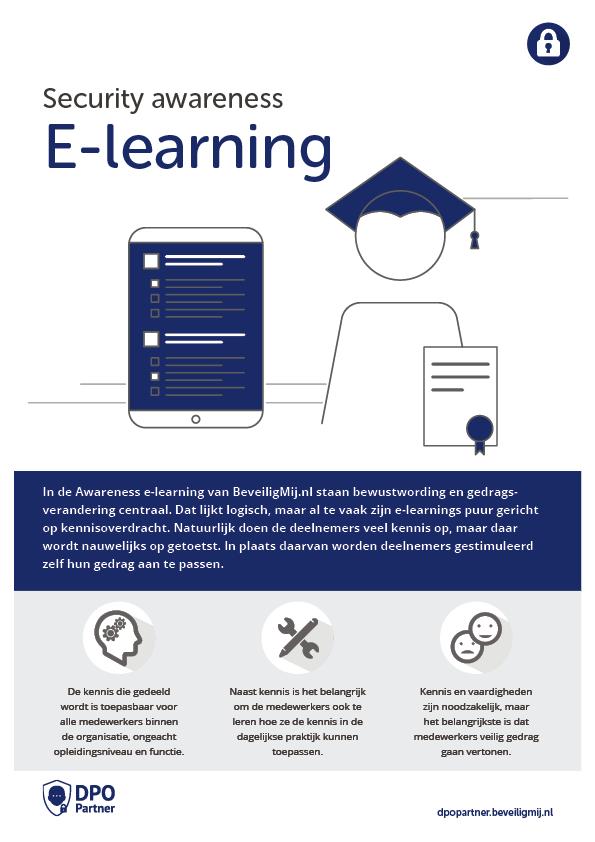 DPO Partner | Security awareness e-learning