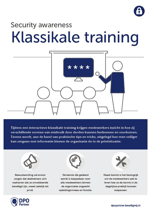 DPO Partner | Security awareness training